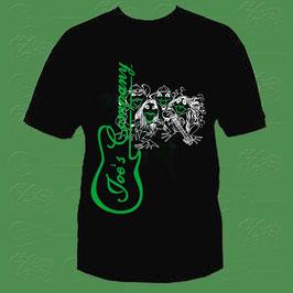"""T-Shirt """"Joe's Company"""""""