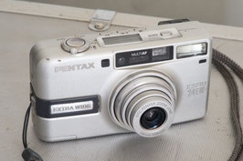 PENTAX ESPIO 24EW 24-105mm