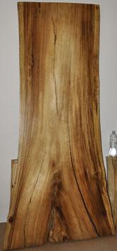 (A4) Mahogany dining table
