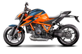 1290 SUPER DUKE R MY20