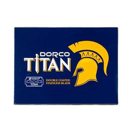 Dorco Titan 10 Stück