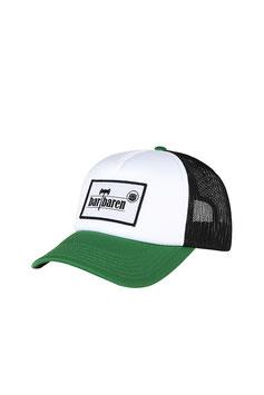 barTbaren Retro Trucker Cap