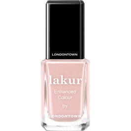 Lakur Nagellack Uncovered