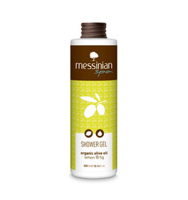 Duschgel Lemon & Fig 300ml
