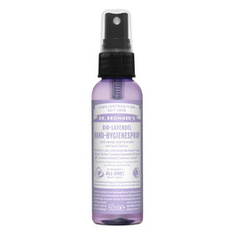 Dr. Bronner's Hand-Hygienespray 60ml