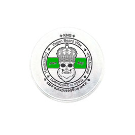 Bartwachs Green King 30g