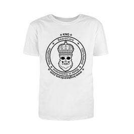 KNG BeardCare T-Shirt LOGO