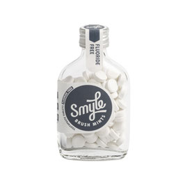 Smyle Brush Mints Fluoride Free