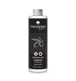 Shampoo Black Truffle 300ml (Unisex)