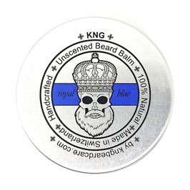 Bartbalm Royal Blue 60g