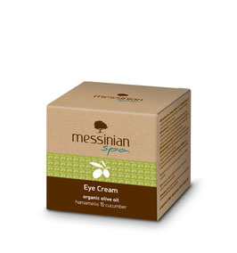 Messinian Spa Augen Creme 30ml