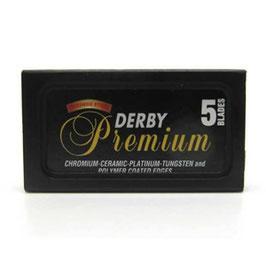Rasierklingen DERBY Premium 5 Stück