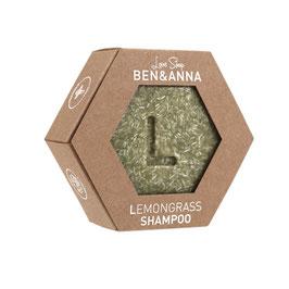 Ben&Anna Love Soap Lemongrass 60g