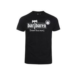 barTbaren T-Shirt Classic