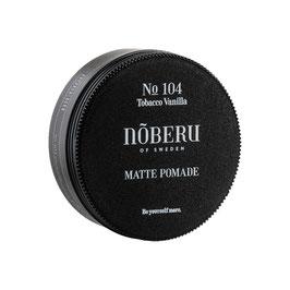 Matte Pomade 80ml