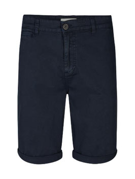 Bermuda Ron Short  (Navy)- !Solid