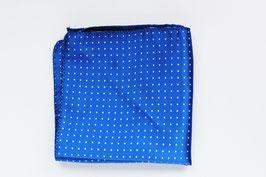 Pañuelo Puntitos - Azulón