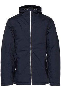 Chaqueta Térmica Hunter Navy - !Solid