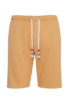 Bermuda Cotton Washed (Orange) - !Solid