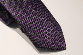 Corbata Purple mini