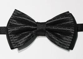 Rectangles Gray & Black (cuerda detalles) (PIEZA ÚNICA)