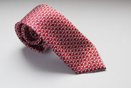 Corbata Red Cherries