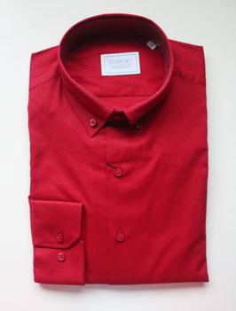 Camisa Basic Red - Stroget