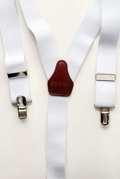 Tirantes Basic - Blanco