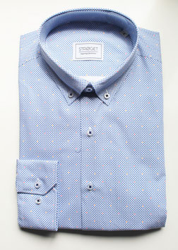 Camisa Tripsele - Stroget