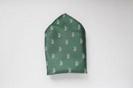 Pañuelo Bicis - Verde