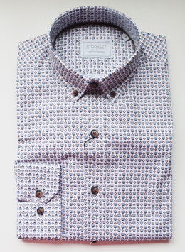 Camisa Owls Clear - Stroget