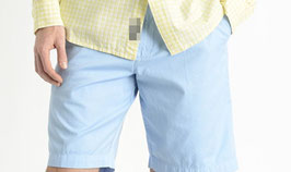 Bermuda Chino Light Blue- Harper&Neyer