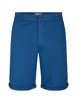 Bermuda Ron Short  (Blue)- !Solid