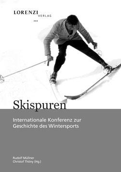 Skispuren