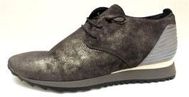 Donna Carolina Sneaker piombo