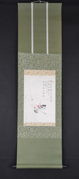Pfirsichblüte von Toyo