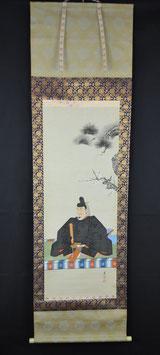 Tenjin Sugawara no Michizane von Masumi