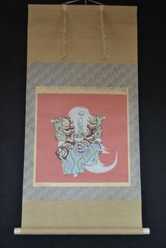 Kabuki-Löwe, Shishi-Oh