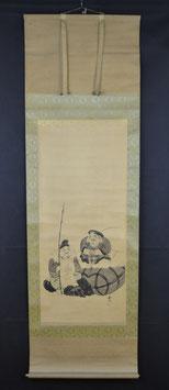 Daikoku & Ebisu- Die Götter für Wohlstand und Glück