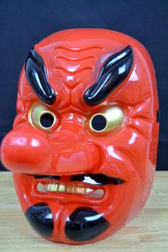Tengu-Maske 天狗