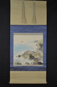 Kraniche am Meer von Seigyu