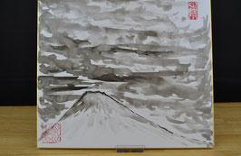 Wilder Fuji