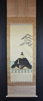 Sugawara no Michizane