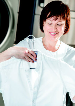 Fachgerechte Wäschedesinfektion mit Electrolux Professional