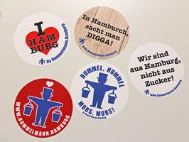 """Hummelmann """"Aufbepper"""" 100mm"""