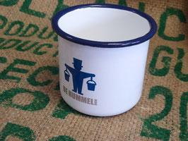 "Kaffeepot Emaille ""Käpt'n Hummel"""
