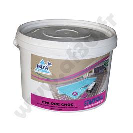 Chlore choc - 5Kg