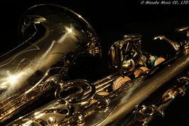 第3回 サックス演奏最大の秘訣「ヴォイシング」、そして「音作り」