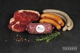 Unser BBQ – Paket