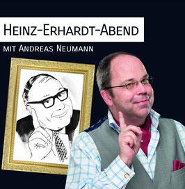 Heinz Erhardt & Freunde (07.11.2019)